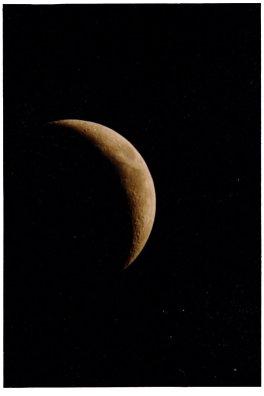 Moon Qtr Rev